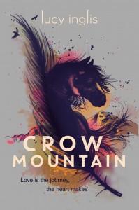 Crow Mountain Lucy Inglis
