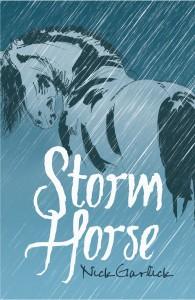 Storm Horse Nick Garlick